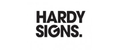 Hardy Signs