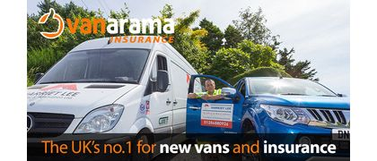 Vanarama Vehicle Insurance