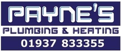 Paynes Plumbing & Heating