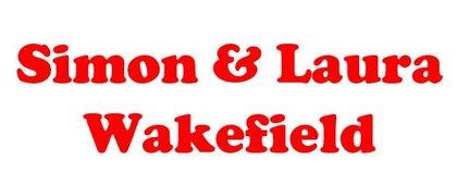 Simon & Laura Wakefield