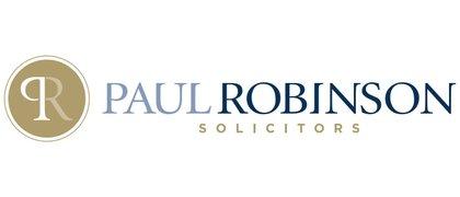 Paul Robinson Solicitors LLP