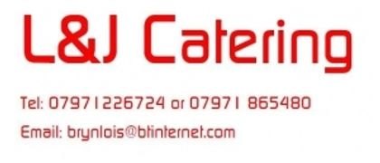 L & J Catering