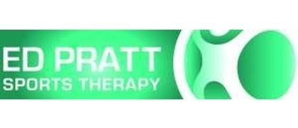 Ed Pratt Sports Therapy