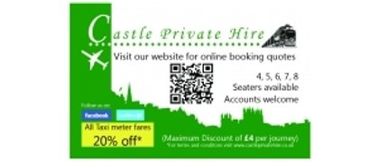 Castle Private Hire LTD
