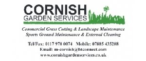Cornish Garden Services