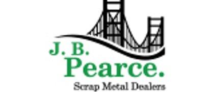 J B Pearce