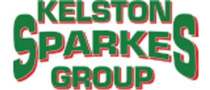 Kelston Sparks