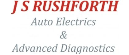 J S Rushforth Auto Electrics