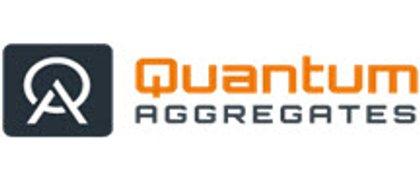 Quantum Aggregates
