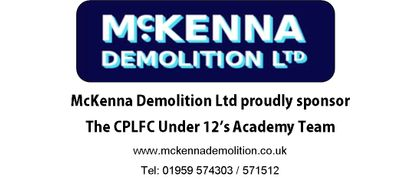 McKenna Demolition