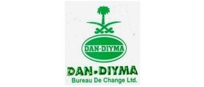 Dan-Diyma Bureau De Change Ltd.