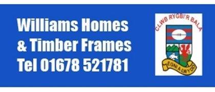 Williams Homes