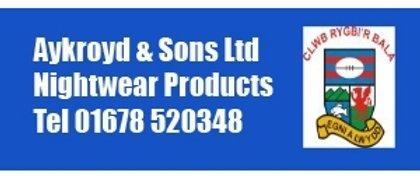 Aykroyd & Sons Ltd