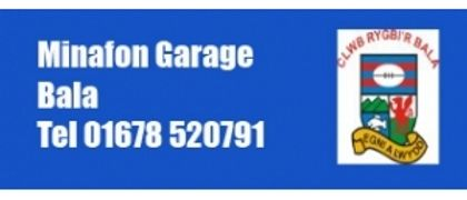 Minafon Garage