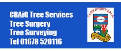 CRAiG Tree Services