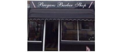 BROGANS BARBER SHOP