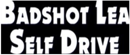 BADSHOT LEA SELF DRIVE HIRE