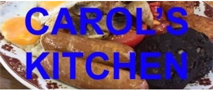 Carol's Kitchen