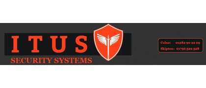 ITUS SECURITY SYSTEMS