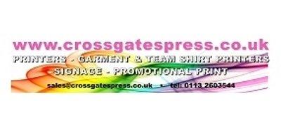 Crosgates Press