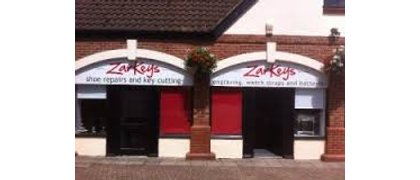 Zarkeys Ltd