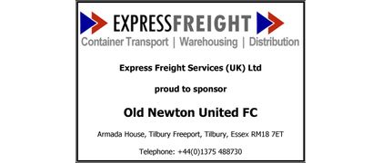 Express Freight Services (UK) Ltd