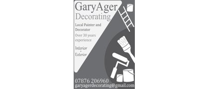 Gary Ager Decorating