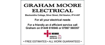 Graham Moore Electrical