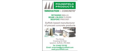 Poundfeild Products