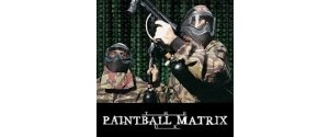 Matrix Paintball UK