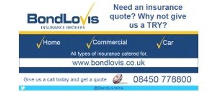 Bond Lovis Insurance