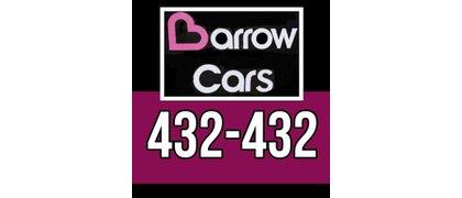 Barrow Cars 432432