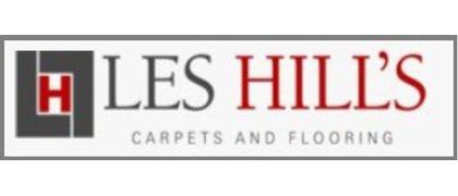 Les Hill's Flooring