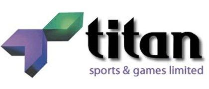 Titan Sports and Games Ltd