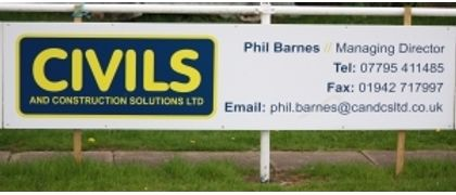 Civils and Construction Solutions