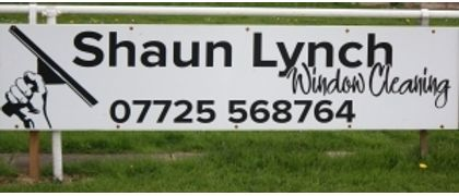 Shaun Lynch Window Cleaning