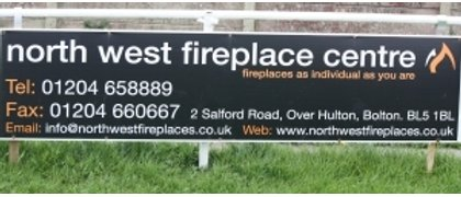 North West Fireplace Centre