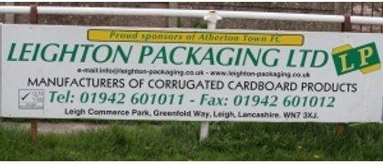Leighton Packaging