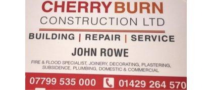 Cherryburn Construction