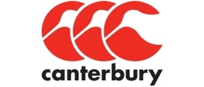 Canterbury Clothing
