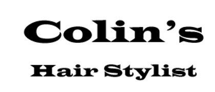 Colin's Hair Stylist