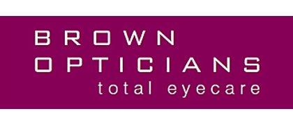 Brown Optometrists