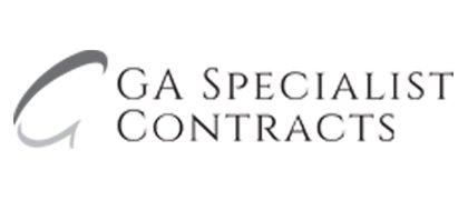 GA  Specialist Contracts