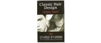 Classic Hair Design