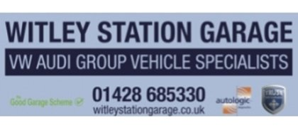 Witley Station Garage
