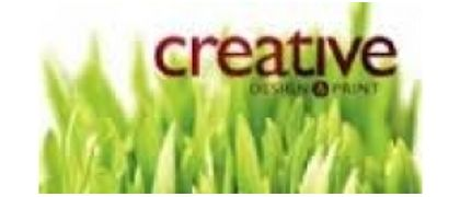 Creative Print & Design