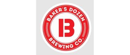 Bakers Dozen Brewery
