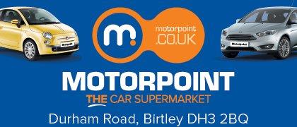Motorpoint - Birtley