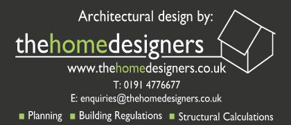 The Home Designers