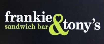 Frankie & Tony's Sandwich Bar